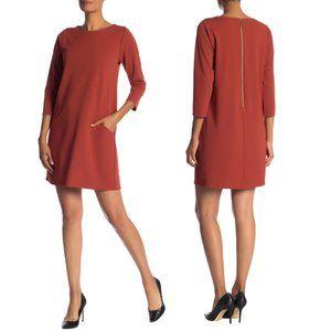 Nina Leonard Crew Neck Swing Dress XL❤️3/$50 Sale!